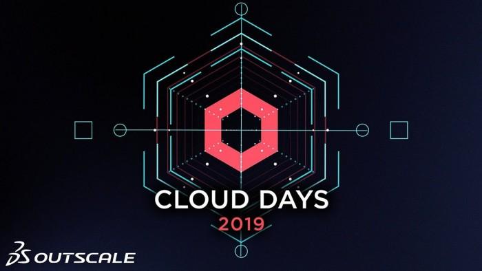 Intervention CKS et ForePaas durant les Cloud Days 2019
