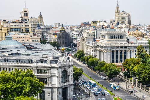 CKS in Spain: Opening of a new office in Madrid