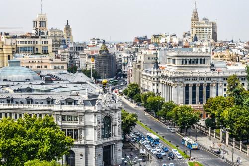 CKS in Spanje: Opening van een nieuw kantoor in Madrid