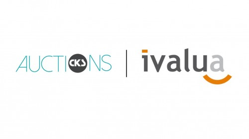 Presentación de los Webinars de CKS Auctions en colaboración con Ivalua