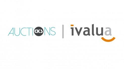 Lancement de Webinaires CKS Auctions en partenariat avec Ivalua