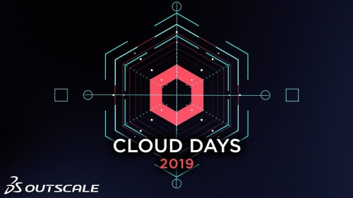 Intervention CKS et ForePaas durant les Cloud Days 2019