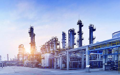 Audit van aankopen van de Europese dochteronderneming van een wereldleider in industriële dienstverlening