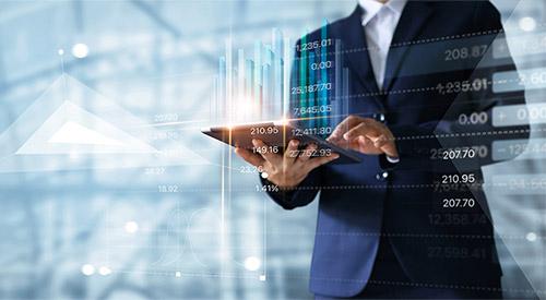 Conception et mise en oeuvre d'une solution de gestion des achats de Prestations Intellectuelles