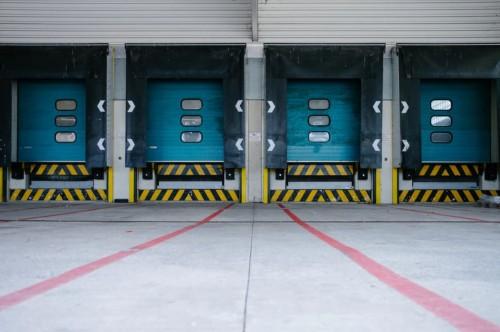 Gestion et sélection des flux de transport à l'aide d'enchères électroniques