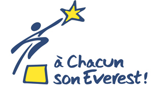 Logo de l'association A chacun son Everest